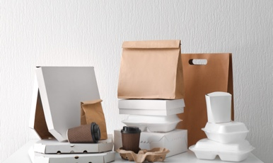 PACKAGING AND PAPER PRODUCTS