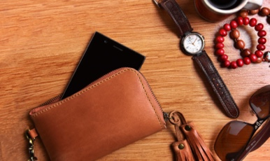BAGS AND LEATHER GOODS