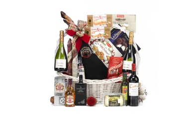 HAMPERS / PARTY PACKS / FOOD AS GIFTS